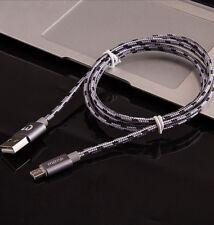 Cable USB Reforzado Samsung Cargador USB Samsung Nokia Sony Blackberry s3s4s5s6
