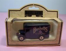 Bushells Tea 1928 Chevrolet Box VAN - LLEDO England - Days Gone By NIB