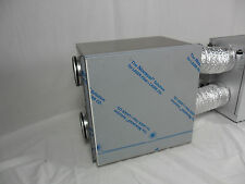 500m ³ Retrofit Heat Exchanger Kwl Recovery Controlled Living Room Aeration Air