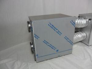 500m³ Nachrüst Wärmetauscher KWL WRG kontrollierte Wohnraumlüftung Luft