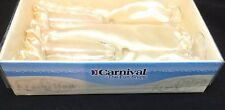 Carnival Cruise Wedding Toasting Etched Champagne Flutes Glasses Love Valentine