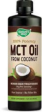 Aceite Mct - Para Bajar De Peso Ayuda A Quemar Grasa Rapido -Aumentan La Energía