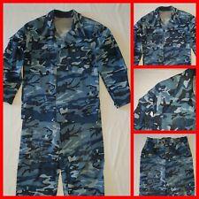 Ukraine milicia Berkut police camo jacket tunic  uniform  pants