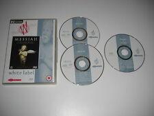 Messiah PC CD ROM WL-Spedizione Veloce