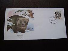 SUEDE - enveloppe 31/1/1989 (B3) sweden