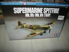 1:72 Tamiya Supermarine Spitfire Mk.Vb/Mk.Vb Trop. OVP