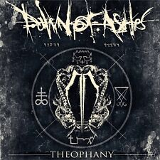 DAWN OF ASHES - THEOPHANY   CD NEU