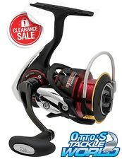 Daiwa TD Battler 2500 Spin Reel CLEARANCE SALE! BRAND NEW at Otto's Tackle World