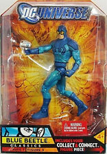 DC Universe Classics Series #7_BLUE BEETLE 6 inch action figure_New and Unopened