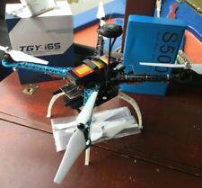 S500 RC Quadcoptère Turnigy TGY I6S DJI Naza GPS 30 A ESCs 950 KV auto/DJI F450
