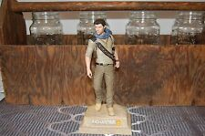 """Uncharted 3: Drake's Deception figure 9"""" tall"""