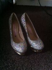 Prom Shoes 4 Platform  Gianmarco Lorenzi