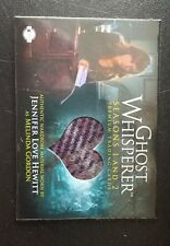Ghost Whisperer season 1 and 2 Jennifer Love Hewitt as Melinda Gordon ,   GC-2