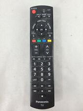 New listing Original Panasonic N2Qayb000485 Remote Tcp42S2 Tcp42U2 Tcp46C2 Tcp46S2 Tcp50S2