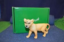 Lovely Rare Vintage Beswick ''Lion Cub'' Ceramic Figurine USC RD6013