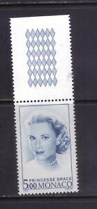 stamps Monaco SC#1851 mnh