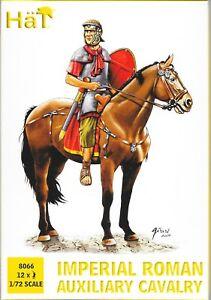 HäT/HaT Greco-Roman Era Imperial Roman Auxiliary Cavalry 1/72 Scale 25mm