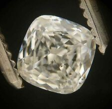 Cushion GIA Loose Diamonds