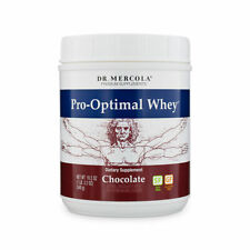Pro-Optimal Whey Chocolate (19.20 oz.) - Protein