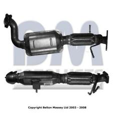 919 CATAYLYTIC CONVERTER / CAT (TYPE APPROVED) FOR FORD FOCUS 1.8 2004-