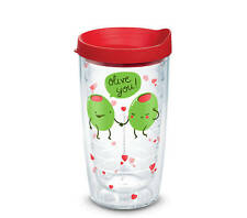 Tervis Tumbler Company - Snorg Tees - Olive You 16oz. Tumbler - 1290076