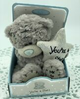 Me To You Tatty Teddy Bear You're A Star, Blue Nose, Carte Blanche
