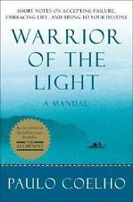 Warrior of The Light a Manual 9780060527983 by Paulo Coelho Paperback