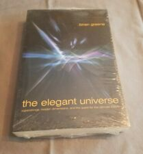 The Elegant Universe by Brian Greene NEW
