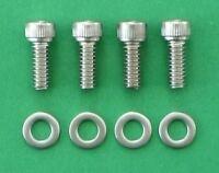 FORD CROSSFLOW rocker cover st.steel cap head bolts - S -  XFlow Escort Cortina