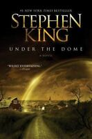 Under the Dome by Stephen King (Paperback / softback)