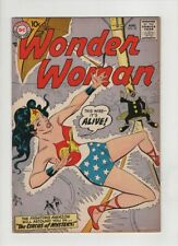 WONDER WOMAN #92 CGC 7.0, offwhite pgs, Andru & Esposito cover, DC 1957 a beauty