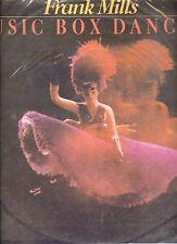 FRANK MILLS music box dancer 1979 TAIWAN LP