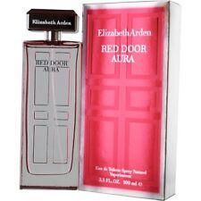 RED DOOR AURA by Elizabeth Arden 3.3 3.4  oz 100 ml Women Perfume EDT Spray NIB