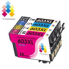 4x Cartucho de tinta se adapta para Epson Expression XP-2100 XP-3100 XP-3105 Impresora Home