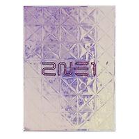 2NE1 [TO ANYONE] 1st Album CD+PhotoBook K-POP SEALED
