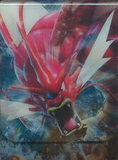 Japanese Pokemon XY9 GYARADOS Rage of the Broken Heavens DECK BOX BRAND NEW!!