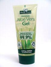 Aloe Pura Skin Treatment - Organic Aloe Vera Gel