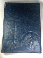 NORTH TEXAS AGRICULTURAL COLLEGE ANNUAL ARLINGTON, TX JUNIOR AGGIE 1944 Yearbook