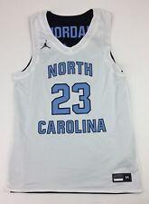 5fae9fab2bf Nike North Carolina Tar HEELS Jordan Digital Basketball Jersey Women's M  At0536
