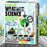 Weather Science Experiments Kit | 4M