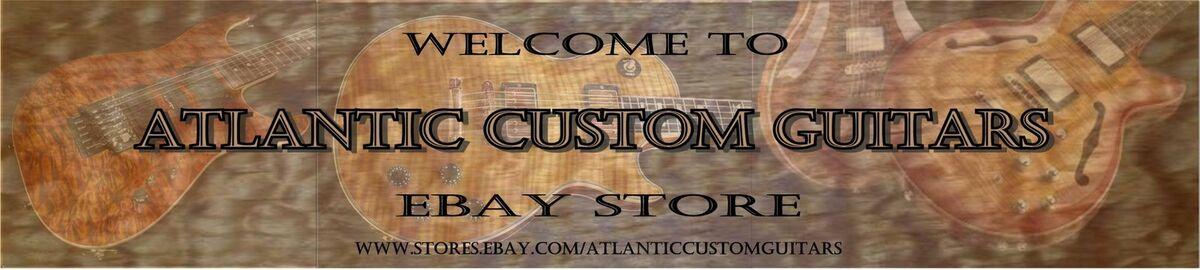 Atlantic Custom Guitars