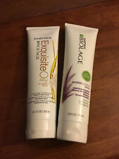 Lot of TWO Matrix Biolage Conditioners