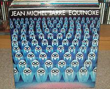 """JEAN MICHEL JARRE  - EQUINOXE 12"""" Vinyl LP"""