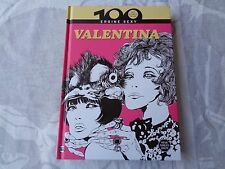 100 ANNI DI FUMETTO ITALIANO PANINI COMICS EROINE SEXY VALENTINA N° 27