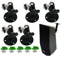 5 Halterung speaker wandhalterung für Sony BDV-E2100 BDV-E4100