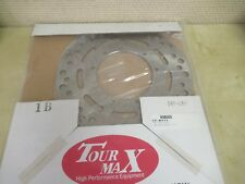 FRONT BRAKE ROTOR - HONDA CR125 + CR250 1995-1998 ONLY