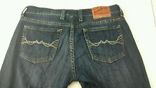 Womens Preowned Lucky Brand Jeans Sweet N Low 4/27 30 inseam