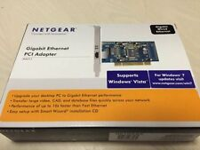 NETGEAR Network Cards for PCI