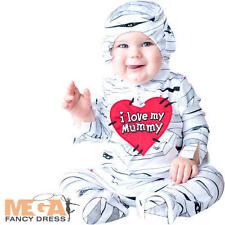 InCharacter Halloween Fancy Dress for Babies & Toddlers