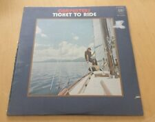 """FACTORY SEALED CARPENTERS """"TICKET TO RIDE"""" ORIG A&M SP-4205 STEREO LP"""